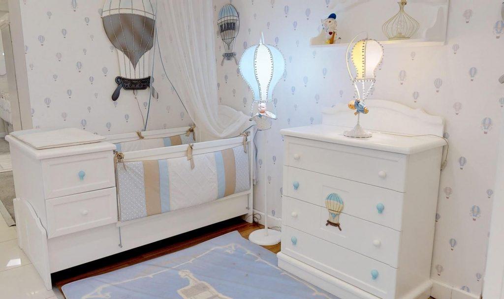 mavi bebek odasi takimi secimi